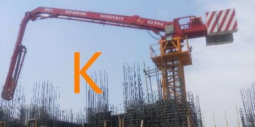 高层建筑施工电梯的选择及布置要点