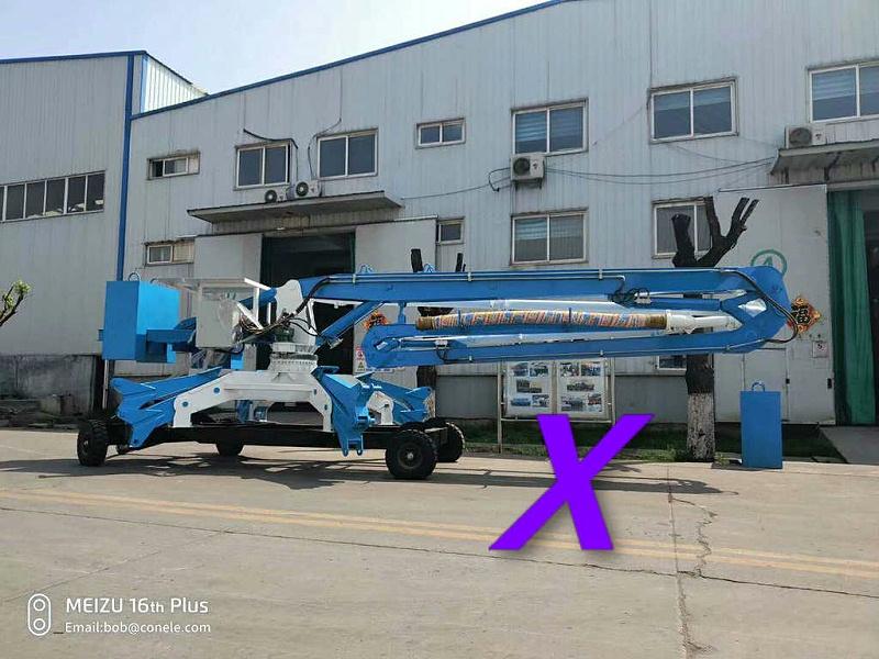 青岛混凝土布料机价格 (2)