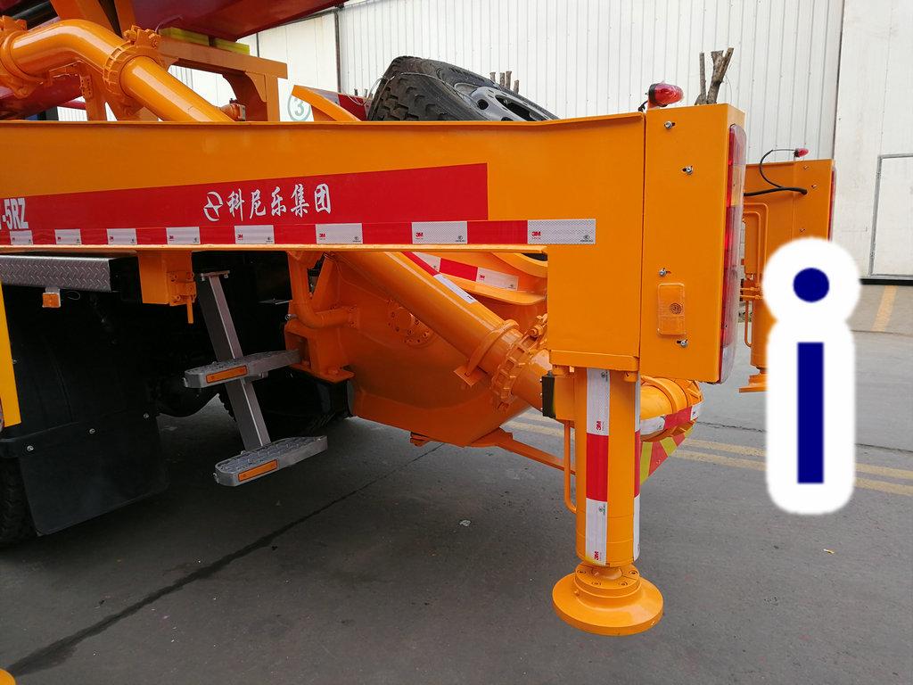 青岛小型混凝土泵车价格 (18)