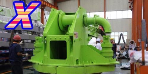 混凝土布料机状态劣化达不到生产工艺要求,应当采取哪种措施修理?