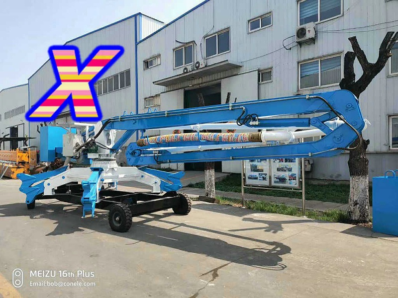 青岛混凝土布料机价格 (3)