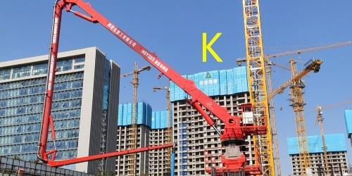 如何布置超高层施工部署