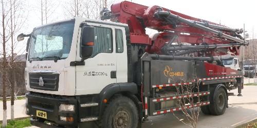 混凝土泵车投保时可能存在的误区有哪些?——小科课堂