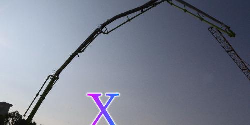 混凝土布料机布料施工优势及运用简析——科尼乐